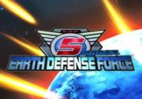 Read review for Earth Defense Force 5 - Nintendo 3DS Wii U Gaming
