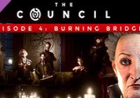 Review for The Council - Episode 4: Burning Bridges on PC