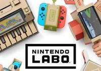 Read review for Nintendo Labo Toy-Con 01: Variety Kit - Nintendo 3DS Wii U Gaming