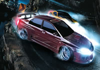 Review for Need for Speed: Carbon on GameCube - on Nintendo Wii U, 3DS games review