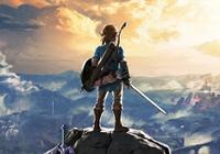 Read review for The Legend of Zelda: Breath of the Wild - Nintendo 3DS Wii U Gaming