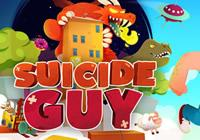 Review for Suicide Guy on PC