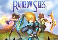 Review for Rainbow Skies on PS Vita