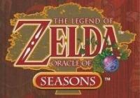 Read review for The Legend of Zelda: Oracle of Seasons - Nintendo 3DS Wii U Gaming