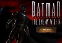 Read review for Batman: The Enemy Within - Episode 2: The Pact - Nintendo 3DS Wii U Gaming