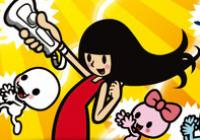 Review for Beat the Beat: Rhythm Paradise on Wii - on Nintendo Wii U, 3DS games review