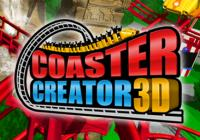 Review for Coaster Creator 3D on Nintendo 3DS