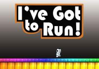 Read review for I've Got to Run! - Nintendo 3DS Wii U Gaming