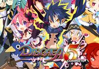 Review for Disgaea 5 Complete on Nintendo Switch