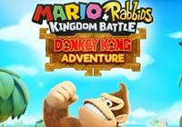 Read review for Mario + Rabbids Kingdom Battle - Donkey Kong Adventure - Nintendo 3DS Wii U Gaming