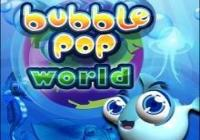 Read Review: Bubble Pop World (Nintendo 3DS eShop) - Nintendo 3DS Wii U Gaming