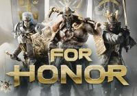 Review for For Honor on PC