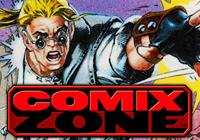 Read Review: Comix Zone (Mega Drive) - Nintendo 3DS Wii U Gaming