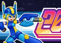 Read preview for 20XX - Nintendo 3DS Wii U Gaming