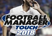 Review for Football Manager Touch 2018 on Nintendo Switch