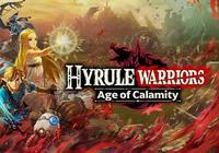 Read preview for Hyrule Warriors: Age of Calamity - Nintendo 3DS Wii U Gaming