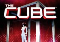 Review for The Cube on 3DS eShop - on Nintendo Wii U, 3DS games review