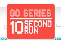 Read review for Go Series: 10 Second Run - Nintendo 3DS Wii U Gaming
