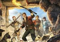 Read Review: Strange Brigade (PlayStation 4) - Nintendo 3DS Wii U Gaming