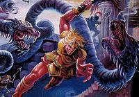 Read review for Super Castlevania IV - Nintendo 3DS Wii U Gaming