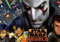 Read review for Zen Pinball 2: Star Wars Rebels - Nintendo 3DS Wii U Gaming