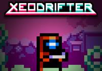 Read review for Xeodrifter - Nintendo 3DS Wii U Gaming