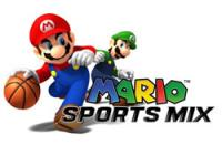 Review for Mario Sports Mix on Wii - on Nintendo Wii U, 3DS games review