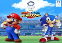 Read preview for Mario & Sonic at the Olympic Games Tokyo 2020 - Nintendo 3DS Wii U Gaming
