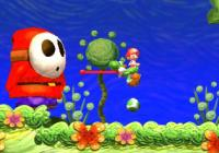 Read preview for Yoshi's New Island (Hands-On) - Nintendo 3DS Wii U Gaming