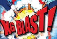 Review for XG Blast! on Nintendo DS
