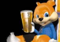 Review for Conker's Bad Fur Day on Nintendo 64 - on Nintendo Wii U, 3DS games review