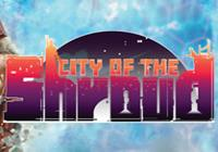 Review for City of the Shroud on PC