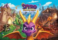 Read review for Spyro Reignited Trilogy - Nintendo 3DS Wii U Gaming