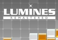 Read Review: Lumines Remastered (PlayStation 4) - Nintendo 3DS Wii U Gaming