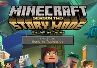 Read review for Minecraft: Story Mode Season Two - Episode 1: Hero in Residence - Nintendo 3DS Wii U Gaming