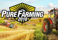 Read preview for Pure Farming 2018 - Nintendo 3DS Wii U Gaming