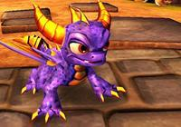 Read preview for Skylanders: Spyro's Adventure (Hands-On) - Nintendo 3DS Wii U Gaming