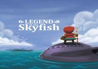 Read Review: Legend of the Skyfish (PlayStation 4) - Nintendo 3DS Wii U Gaming