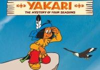 Read review for Yakari: The Mystery of Four-Seasons - Nintendo 3DS Wii U Gaming