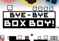 Review for BYE-BYE BOXBOY! on Nintendo 3DS