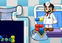 Review for Dr. Mario & Germ Buster on WiiWare - on Nintendo Wii U, 3DS games review