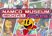 Read Review: NAMCO MUSEUM ARCHIVES Vol 1 (Nintendo Switch) - Nintendo 3DS Wii U Gaming