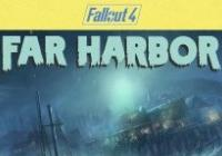 Read review for Fallout 4: Far Harbor - Nintendo 3DS Wii U Gaming