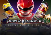 Read Review: Power Rangers: Battle for the Grid (Switch) - Nintendo 3DS Wii U Gaming