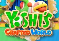 Read Review: Yoshi's Crafted World (Nintendo Switch) - Nintendo 3DS Wii U Gaming