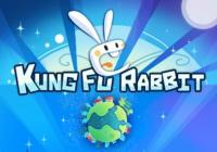 Review for Kung Fu Rabbit on 3DS eShop - on Nintendo Wii U, 3DS games review