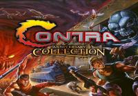 Read review for Contra Anniversary Collection - Nintendo 3DS Wii U Gaming
