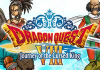 Review for Dragon Quest VIII: Journey of the Cursed King on Nintendo 3DS