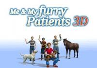 Read review for Me & My Furry Patients 3D - Nintendo 3DS Wii U Gaming