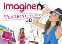 Review for Imagine Fashion Designer 3D on Nintendo 3DS - on Nintendo Wii U, 3DS games review